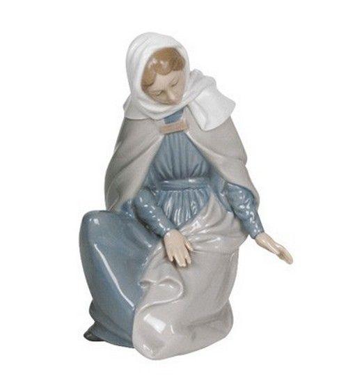 Nao Figurines Virgin Mary