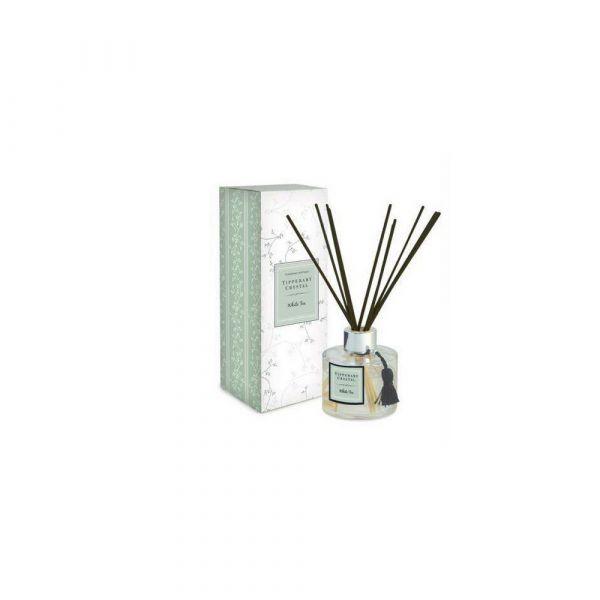 Tipperary White Tea Fragranced Diffuser Set