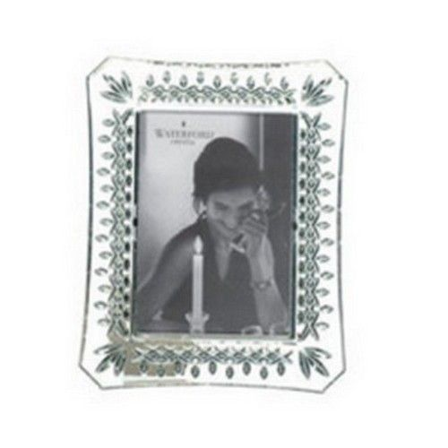 Waterford Crystal Lismore 4x6 Picture Frame