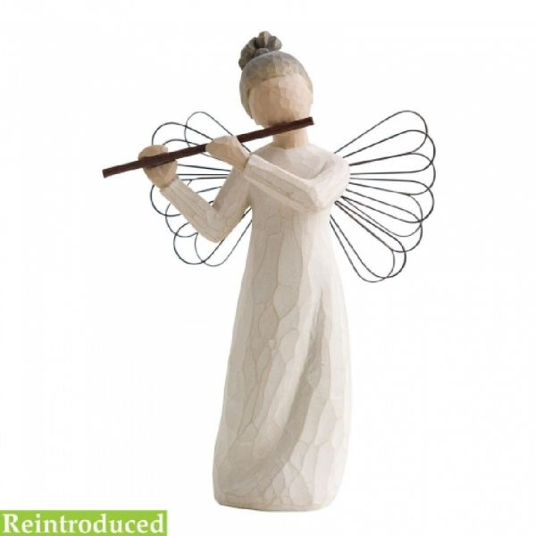 Willow Tree Angel of Harmony