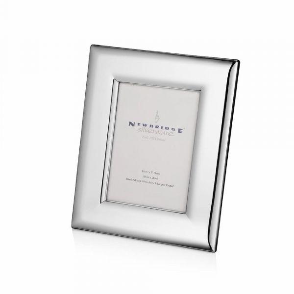 Newbridge Silver Rectangle Photo Frame 5