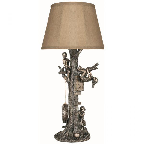 Genesis Tree House Lamp